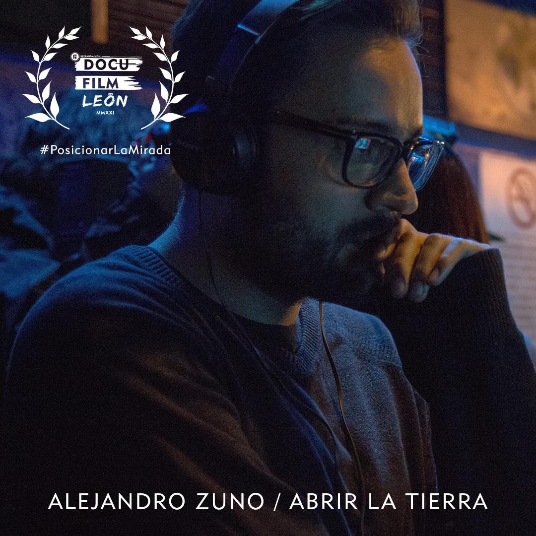 Alejandro Zuno