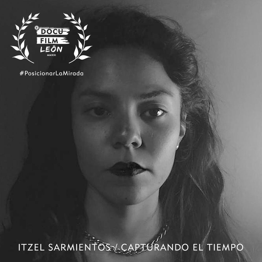 Itzel Sarmientos