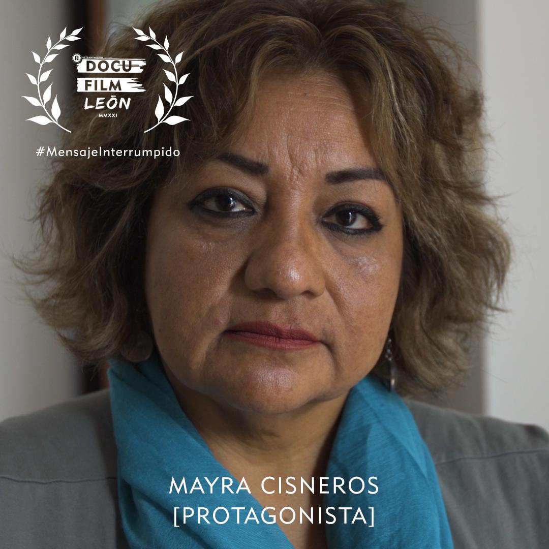 Mayra Cisneros