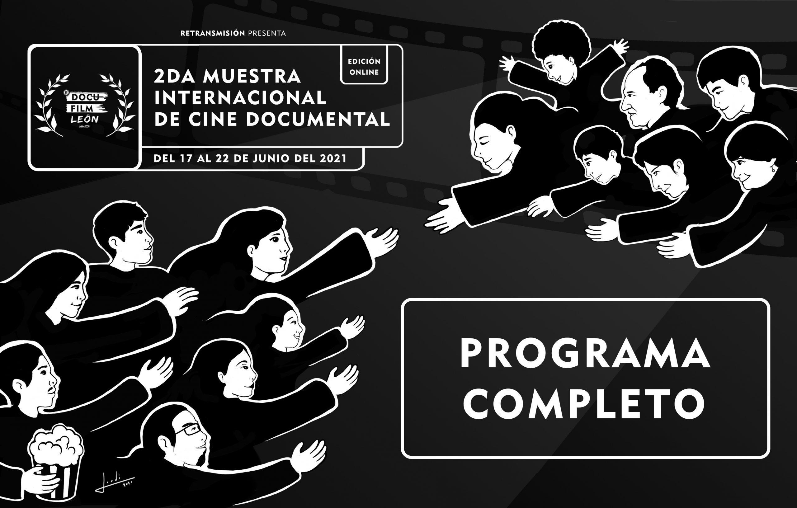 PROGRAMA-COMPLETO-2021-DOCU-FILM-LEÓN-RETRANSMISIÓN